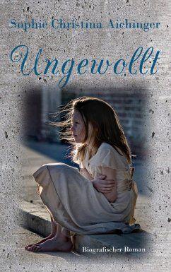 Buch Cover von Ungewollt